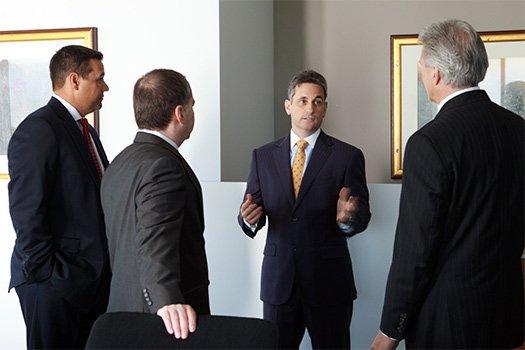 advogado de danos pessoais